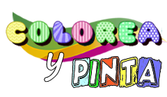Colorea y Pinta