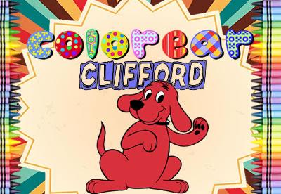 Colorear Clifford