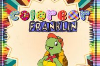 Colorear Franklin