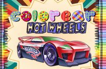Colorear Hot Wheels